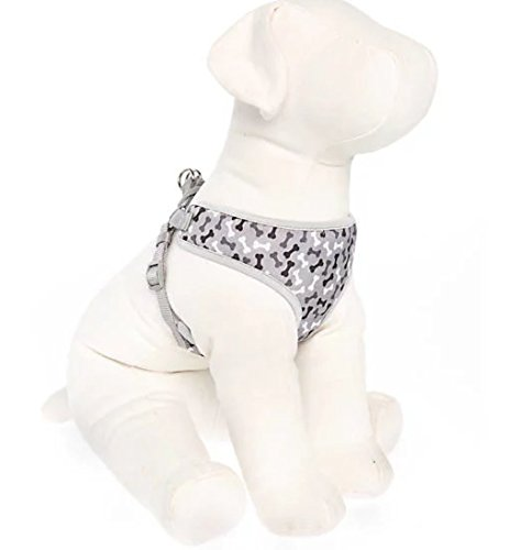 TOP PAW Bone Comfort Dog Harness ~X-Small~