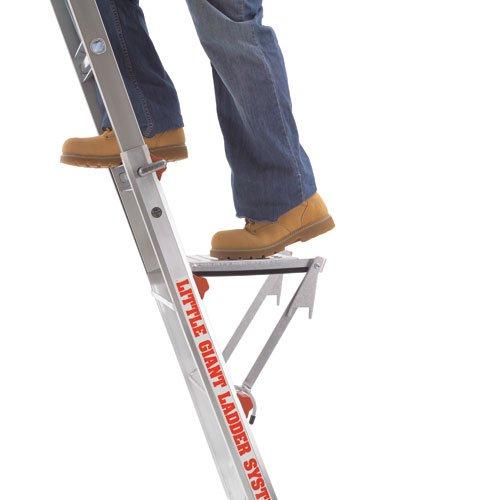 Little Giant Ladder 10121 Model 21 Skyscraper Mxz
