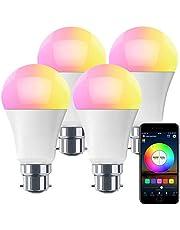B22 4P Bulbs