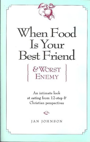 When Food Is Your Best Friend (And Worst Enemy)