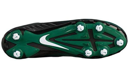NIKE Alpha Pro 2 3/4 D Herren Abnehmbare Fußballschuhe Grün