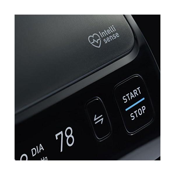 OMRON EVOLV - Tensiómetro de Brazo Todo en Uno, Inalámbrico, Bluetooth, Aplicación OMRON Connect para Móviles, Tecnología Intelli Wrap Cuff 4