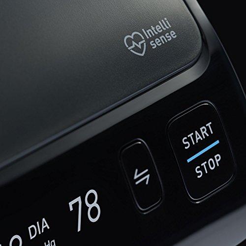 OMRON EVOLV - Tensiómetro de Brazo Todo en Uno, Inalámbrico, Bluetooth, Aplicación OMRON Connect para Móviles, Tecnología Intelli Wrap Cuff 7