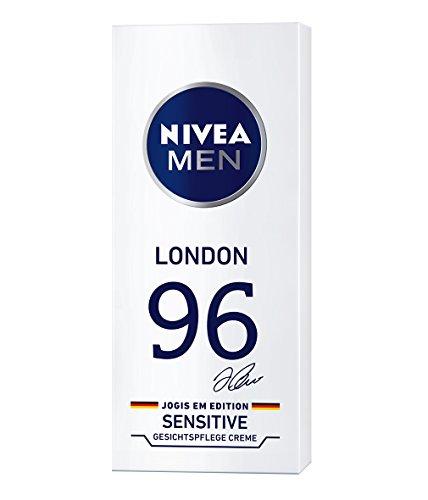 NIVEA FOR MEN Gesichtscreme Sensitiv, 75 ml