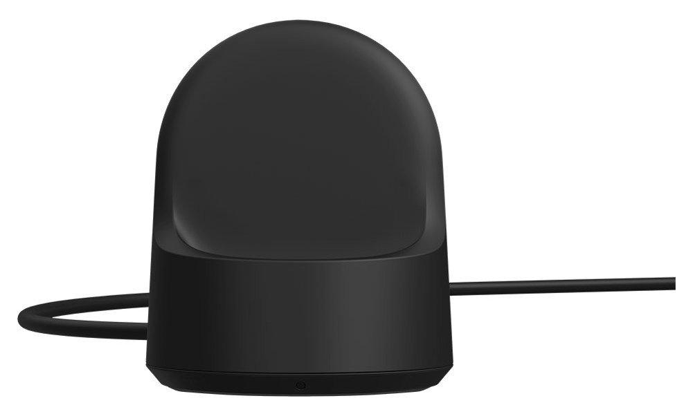 Motorola ASM360CHGR-EU3A - Base de carga para SmartWatch Moto 360, negro