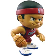 Lil' Teammates Los Angeles Clippers Playmaker NBA Figurines