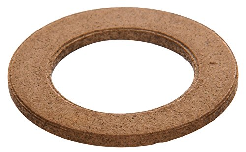 The Hillman Group 58087   Thrust Bearing,  Bronze 1/4 X 7/16 X 1/16-Inch, 10-Pack by The Hillman Group
