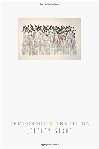 Democracy and Tradition (New Forum Books)