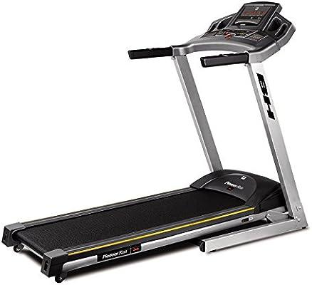 BH Fitness - Cinta De Correr Pioneer Run Dual + Dual Kit T: Amazon ...
