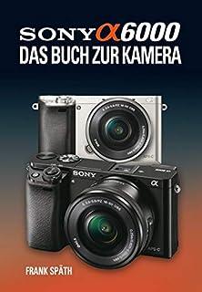 Sony A6000 - Cámara EVIL de 24 Mp, Pantalla LCD 3