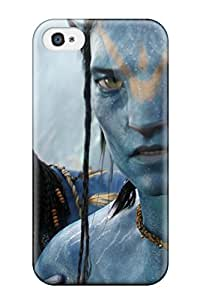 Case Cover Skin For Iphone 4/4s (avatar High Resolution)
