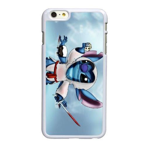 L7F44 Disney Lilo & Stitch Lilo Caractère Pelekai I5B5YW coque iPhone 6 4.7 pouces cas de couverture de téléphone portable coque blanche DI7YMD1GL