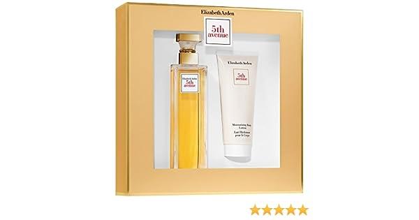Elizabeth Arden Fifth Avenue Eau de Parfum Spray de 125 ml: Amazon.es: Belleza