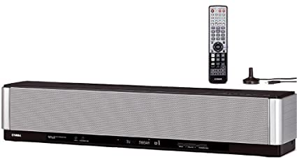 Yamaha YSP 3000 multicanal-proyector de sonido plata: Amazon.es ...