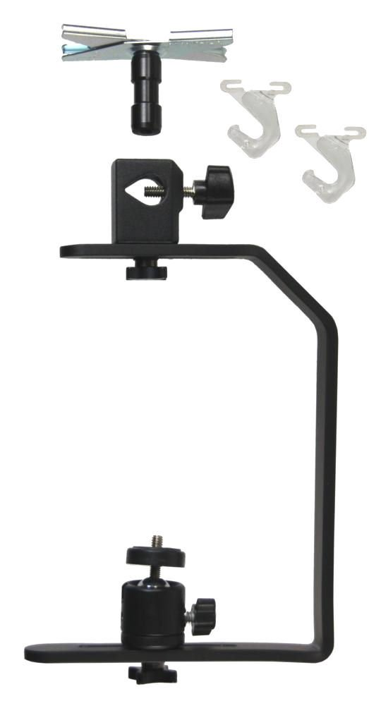 ALZO Drop Ceiling Upright Camera Mount by ALZO Digital