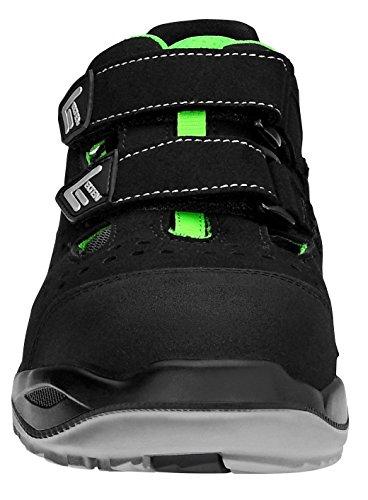 Green Esd Chaussures 712551 Impulse S1p 43 Elten 43 Taille De Easy Sécurité qp7tx6nw8