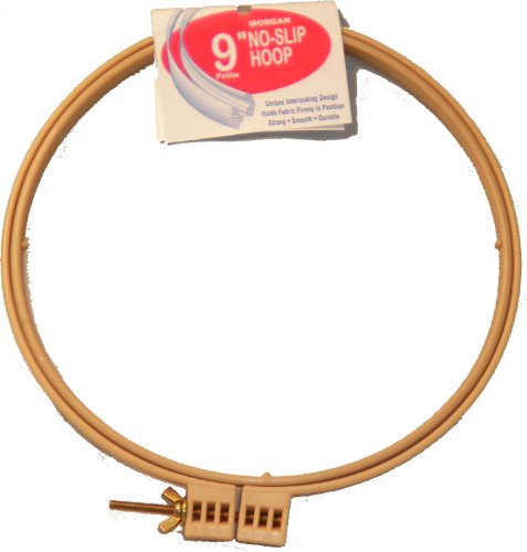 interlocking embroidery hoop - 2