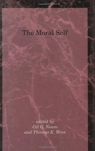 Moral Self: Building a Better Paradigm (Studies in Contemporary German Social Thought)