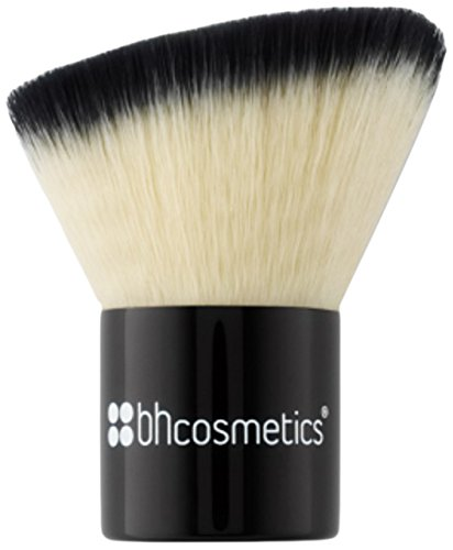 BH Cosmetics Angled Kabuki Brush, No.34