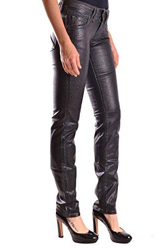 Nero Galliano Jeans Cotone Donna Mcbi130058o qnS7Y8