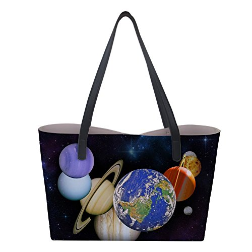 Planet Borsa donna a mano Showudesigns Large 4 OX0fZv