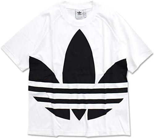 [アディダス] Tシャツ 半袖 メンズ ビッグ トレフォイル オリジナルス