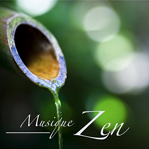 Nature sounds oiseau et nature by musique zen garden on - Decoration zen et nature ...