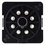 NTE Electronics R02-11A10-120 R02 Series General