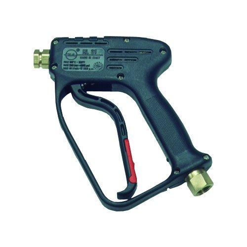 - General Pump YG4000 Rear Inlet Spray Gun, 10.5 GPM, 5000 psi