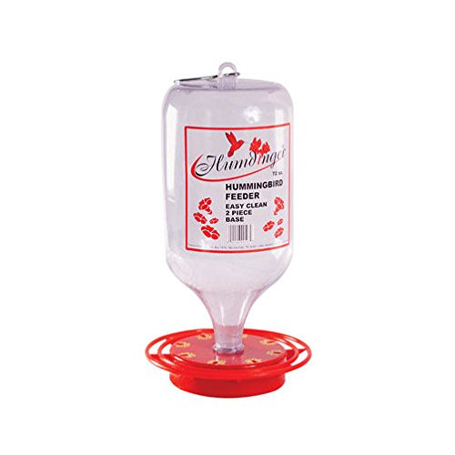 72 Ounce Hummingbird Feeder - 4