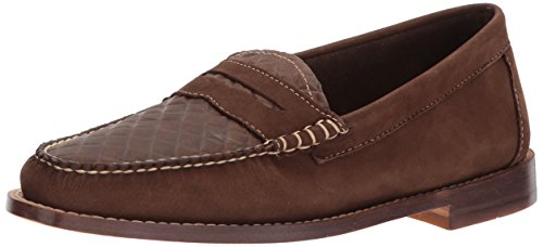 Gh Bas & Co. Kvinna Whitney Öre Loafer Brun 938