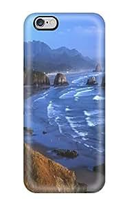 Perfect Coastline Case Cover Skin For Iphone 6 Plus Phone Case