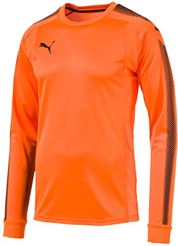 Puma GoalKeeper Long Sleeve Shirt (Medium)