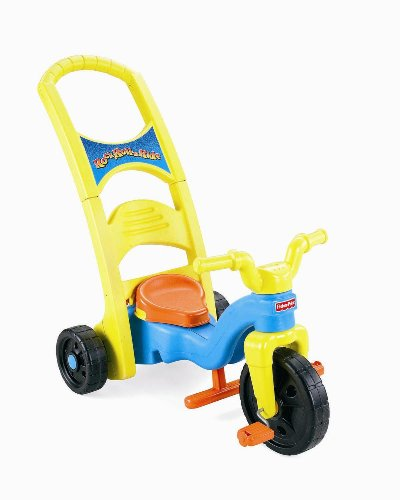 Fisher-Price Rock, Roll n Ride Trike