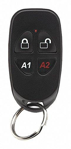 Amazon.com: Llavero con botón, blanco, para paneles Gemini ...