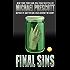 Final Sins (Tess McCallum & Abby Sinclair Book 5)