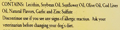 Image of AniMed Shed-Med Skin and Coat Supplement for Dogs, 32-Ounce