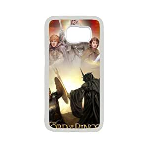 Samsung Galaxy S6 Phone Case ,designed pattern with Lord Of The Rings