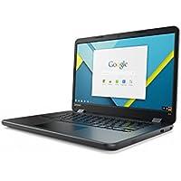 Lenovo Ideapad 14 HD LED-Backlit Chromebook Laptop, Intel N3060 up to 2.48GHz, 4GB RAM, 16GB SSD, Webcam, WiFi, Bluetooth 4.1