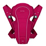 Mamas & Papas 2139F900 Classic Carrier, Red