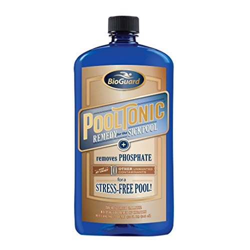(BioGuard Pool Tonic - for a Stress Free Pool!)