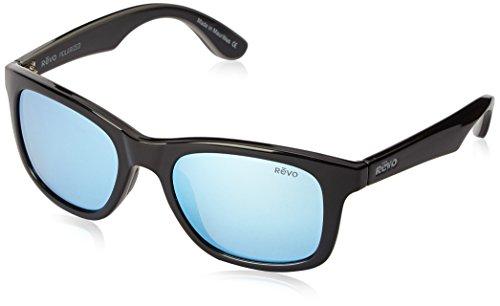 revo-huddie-re-1000-11-gy-polarized-wayfarer-sunglasses-shiny-black-grey-bla-graphite-54-mm