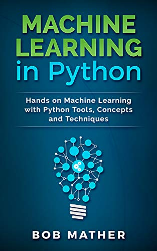 100 Best Machine Learning Ebooks Of All Time Bookauthority