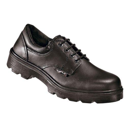 "Cofra 85140–000.w44Talla 44S3SRC–zapatos de seguridad de ""Bolton, color negro"