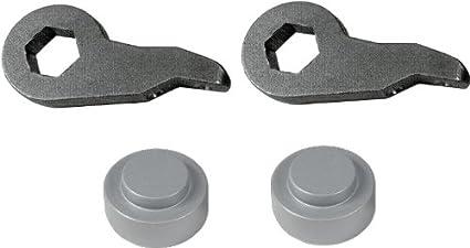 Amazon com: WnP Forged Torsion Bar Lift Keys & Rear Coils