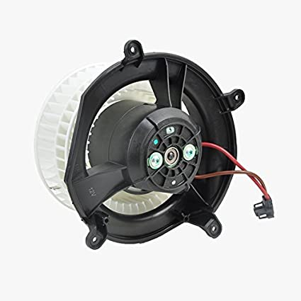 Amazon.com: Mercedes-Benz AC Heater Blower Motor Premium Quality 2110908: Automotive