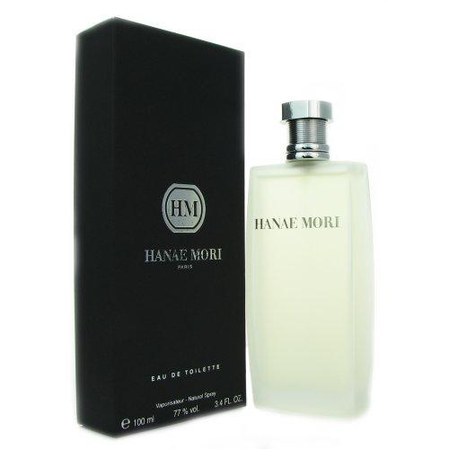 Hanae Mori Perfume - 8