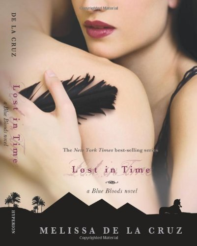 Lost In Time A Blue Bloods Novel By