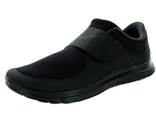 Nike Free Socfly Schuhe black-black-anthracite - 42,5