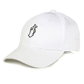 b1792ab67e6 ALWLJ Embroidery Bone Baseball Cap Snapback Men Women Sun Truck Hat Branco